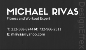 Business Card 2 - watermarked